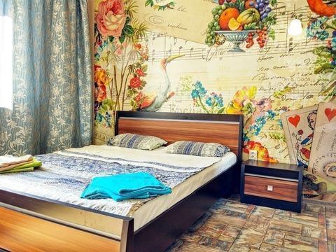 Аренда комнаты, Барнаул, Ул. Исакова - Фото 1
