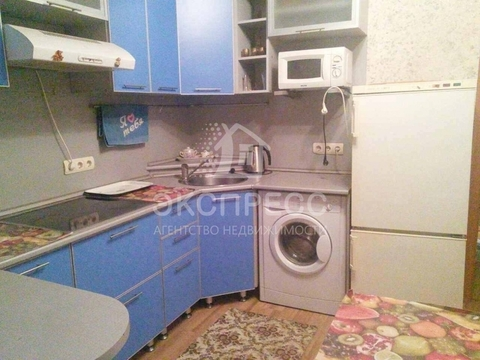 Сдам однокомнатную квартиру Таймырская 70 - Фото 2
