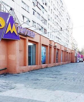 Продажа торгового помещения, Белгород, Ул. Костюкова - Фото 3