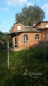 Продажа дома, Кашира, Каширский район, Ул. Кирова - Фото 2