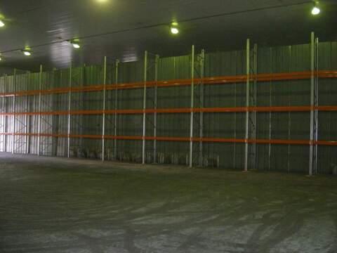 Склад с жд и авторампой 550 кв.м. на ул. Уральская - Фото 4