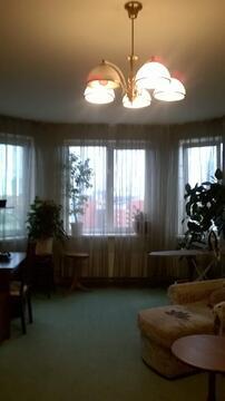 Продажа: 2-комн. квартира, 68 м2, Купить квартиру в Нижнем Новгороде по недорогой цене, ID объекта - 316814940 - Фото 1