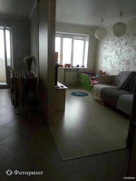 Квартира 1-комнатная Саратов, схи, ул Техническая - Фото 3