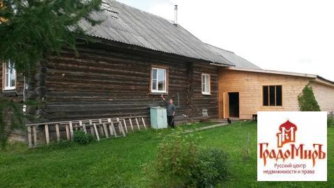Продается дом, Луптюг с, Советская - Фото 2