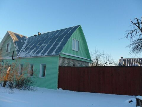 Продается дом г Тамбов, ул Талалихина - Фото 3