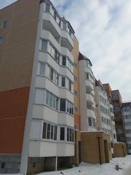 Продажа двухкомнатной квартиры в Серпухове - Фото 1