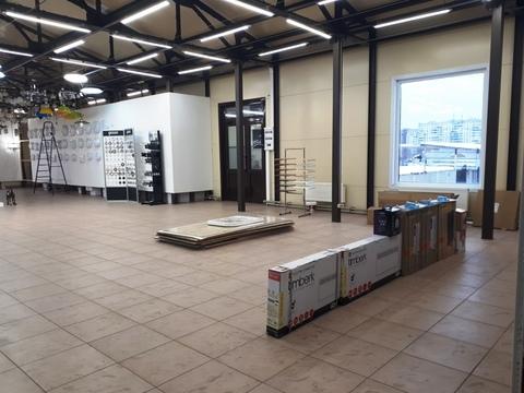 Торговый зал под мебель и смежные товары - Фото 2