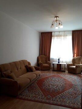 3-х комнатная квартира, уютная, с ремонтом и мебелью - в спальном райо - Фото 5