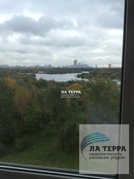 Продается 2-х комнатная квартира ул. Твардовского, д. 14, корп. 3 - Фото 2