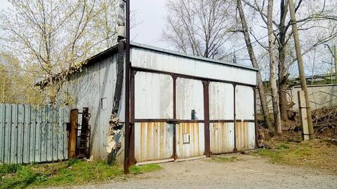 Аренда.производственно-складские помещения. 64 кв.м. теплое.смотр яма - Фото 3