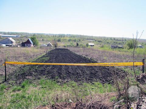 Продается земельный участок, с. Ухтинка, ул. Строительная - Фото 1