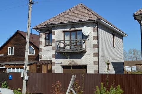 Дом, Власиха - Фото 1