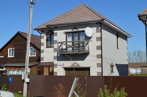 Объявление №53263314: Продажа дома. Барнаул