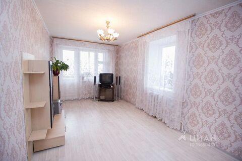 Продажа квартиры, Ульяновск, Ул. Промышленная - Фото 1