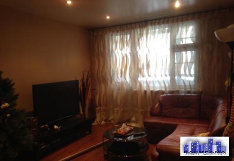 Продается 3-комнатная квартира в д.Голубое, ул.Родниковая - Фото 2