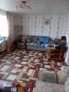 Продажа дома, Усть-Илимск, Студенческая - Фото 1