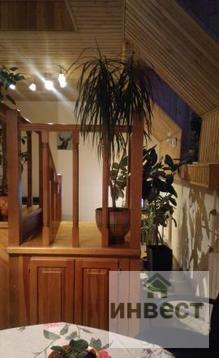Продается 3х-комнатная квартира, г. Апрелевка ул.Березовая аллея 5/1 - Фото 5