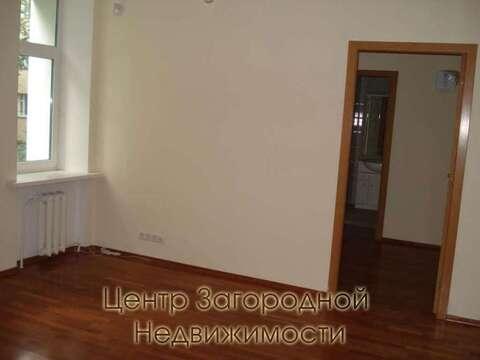 Отдельно стоящее здание, особняк, Шаболовская, 1465 кв.м, класс B+. . - Фото 3