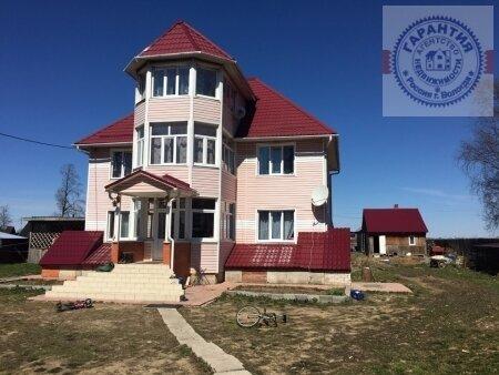 Продажа дома, Вологда, Нет улицы - Фото 2