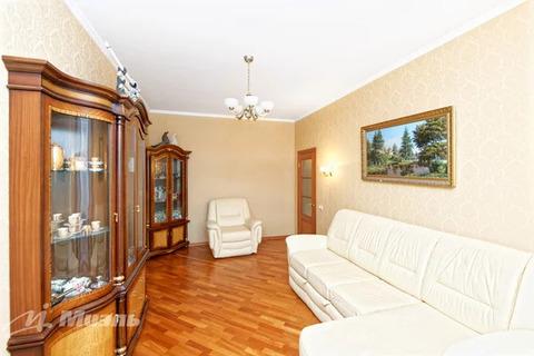 Объявление №50075209: Продаю 3 комн. квартиру. Москва, ул. Ландышевая, 14к1,