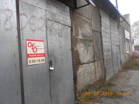 Продаётся нежилое здание свободного назначения в г. Нязепетровске - Фото 4