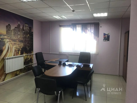 Офис в Астраханская область, Астрахань ш. Аэропортовское (30.0 м) - Фото 2