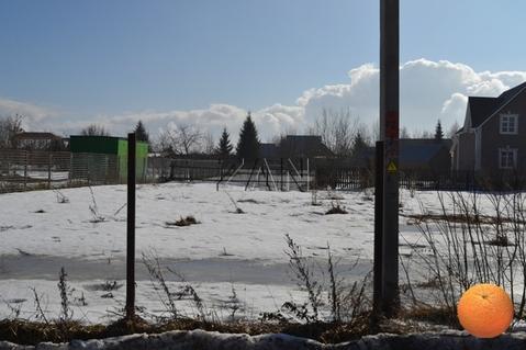 Продается участок, Новорижское шоссе, 45 км от МКАД - Фото 2