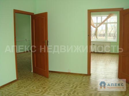 Аренда офиса 72 м2 м. Бауманская в административном здании в Басманный - Фото 2