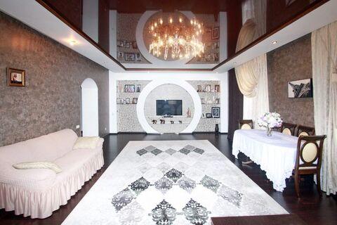 Дом 220 кв.м. в Упорово - Фото 1