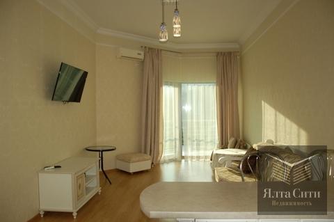 2-комнатные апартаменты в престижном комплексе, 100 метров от моря - Фото 2