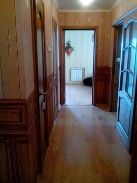 Двухкомнатная квартира в монолитном доме. - Фото 1
