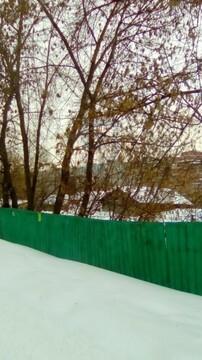 Продажа земельного участка, Новосибирск, Ул. Большевистская - Фото 3