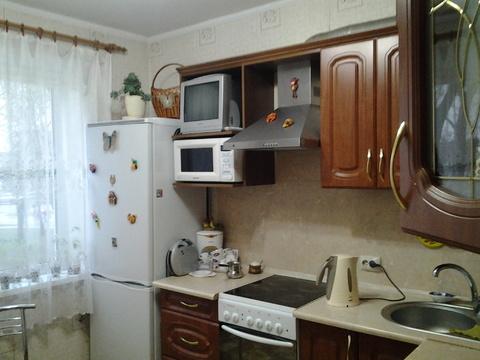 Двухкомтная квартира, Минск. - Фото 2