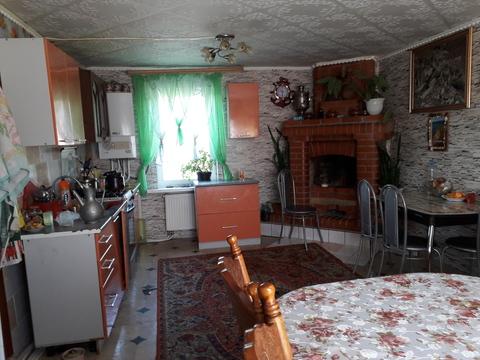 Дома, дачи, коттеджи, ул. Чапаева, д.14 - Фото 5
