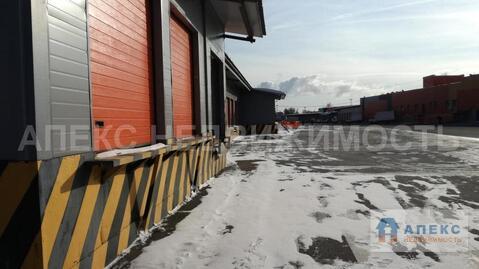 Аренда помещения пл. 2000 м2 под склад, аптечный склад, м. Царицыно в . - Фото 3