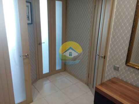 № 537529 Сдаётся длительно 1-комнатная квартира в Гагаринском районе, . - Фото 5