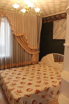 Плеханова, 63а - Сдается 3 комнатная квартира - Фото 1