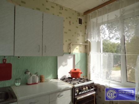 Квартира 3-ая в хорошем состоянии в п.Сычево Волоколамского р-на - Фото 4