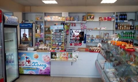 Продажа торгового помещения, Борисовка, Борисовский район - Фото 1
