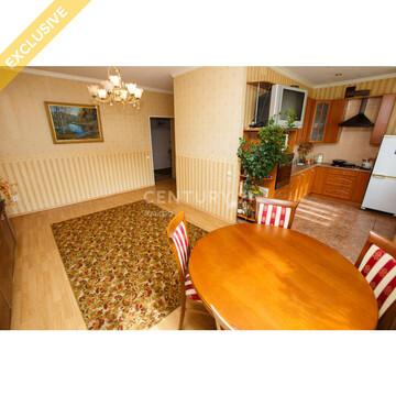Продажа 3-к квартиры на 3/5 этаже на пр. Ленина, д. 28 - Фото 1