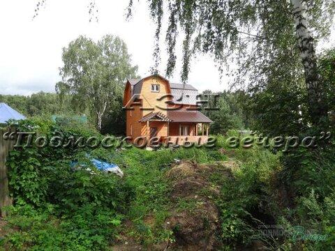 Новорязанское ш. 16 км от МКАД, Малаховка, Дача 120 кв. м - Фото 4