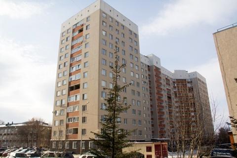 Продажа квартиры, Уфа, Ул. Ахметова - Фото 1