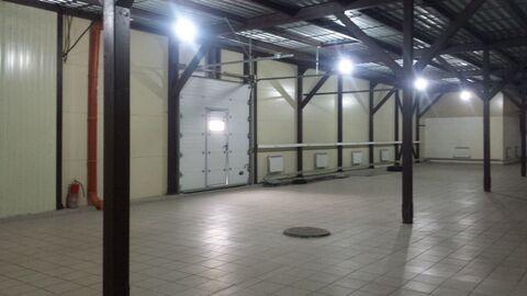 Аренда склада, Зеленоград, Андреевка - Фото 1