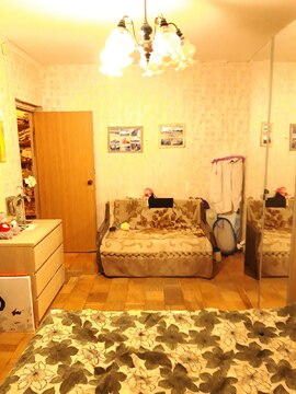 13.2 кв.м. + балкон + лоджия + кладовая Чертановская 48к2 - Фото 2
