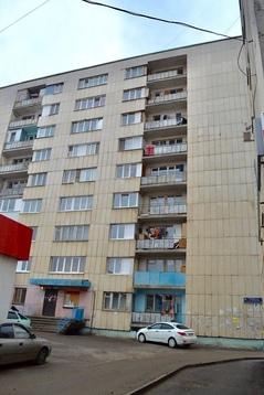 Продается комната в Черниковке, ул. Вострецова, д. 11