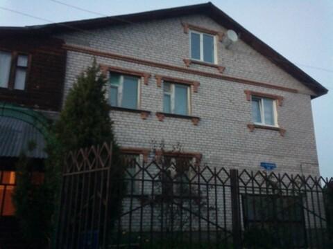 Дом 200 кв.м. на з/у 30 соток на 1 линии в Кимрском р-не д.Нутромо - Фото 2