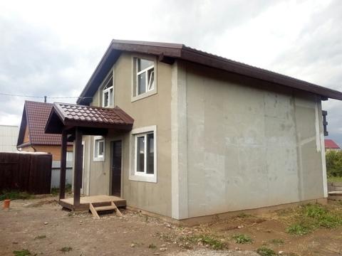Отличный новый дом! - Фото 1