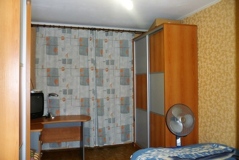 Калинина,5б Калининский район,3-х к.квартира, Евроремонт - Фото 4