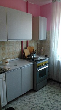 2-ая квартира на ул. Комиссарова - Фото 1