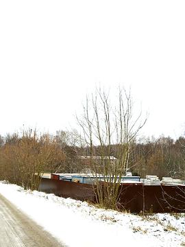 Продам зем. уч. 17,5сот. в Зелёном Городе, в деревне Черемисское - Фото 3